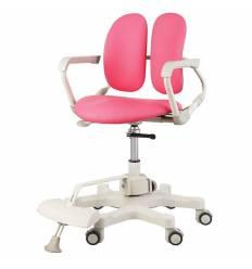 Кресло DUOREST Kids DR-280D детское, ортопедическое, цвет розовый
