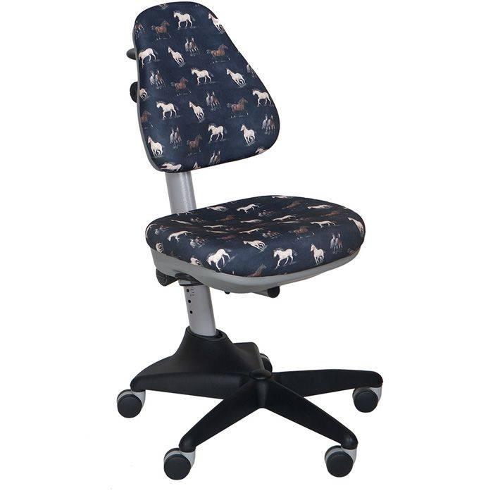 Детское кресло бюрократ kd-2