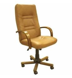 Кресло Стиль Амбасадор дерево для руководителя
