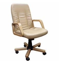 Кресло Стиль Вадер дерево для руководителя
