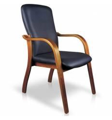 Кресло Автор LUX для посетителя