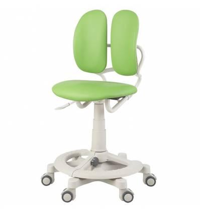 Кресло DUOREST Kids DR-218A детское, ортопедическое, цвет зеленый