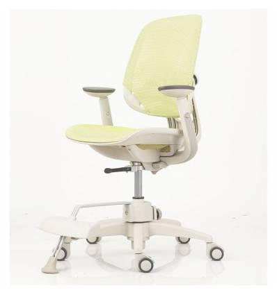 Кресло DUOREST DuoFlex Junior MESH детское, ортопедическое, цвет зеленый