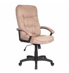 Кресло Бюрократ T-9908AXSN/MF103 для руководителя, цвет бежевый