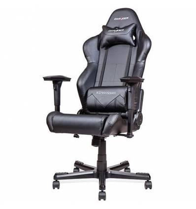 Кресло DXRacer OH/RF99/N для руководителя, компьютерное, цвет черный