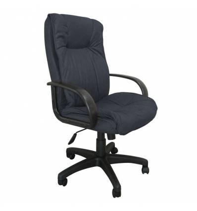 Кресло Бюрократ CH-838AXSN/F4 для руководителя, темно-серый