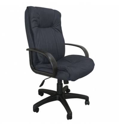 Кресло Бюрократ CH-838AXSN/MF111-2 для руководителя, черный