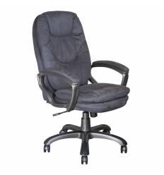 Кресло Бюрократ CH-868AXSN/MF110 для руководителя, цвет темно-серый