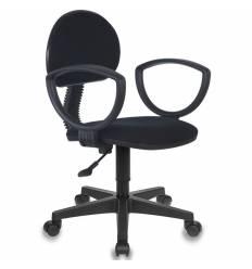 Кресло Бюрократ CH-213AXN/B для оператора, цвет черный
