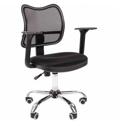 Кресло CHAIRMAN 450 хром для оператора