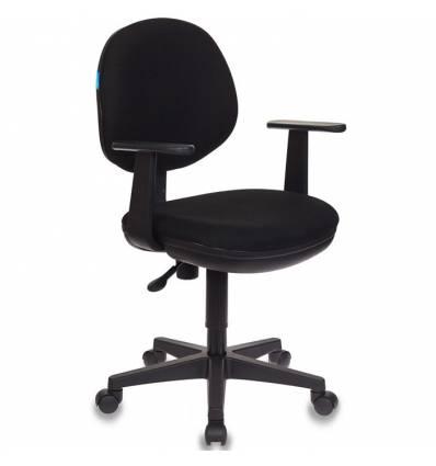Кресло Бюрократ CH-356AXSN/B для оператора, цвет черный
