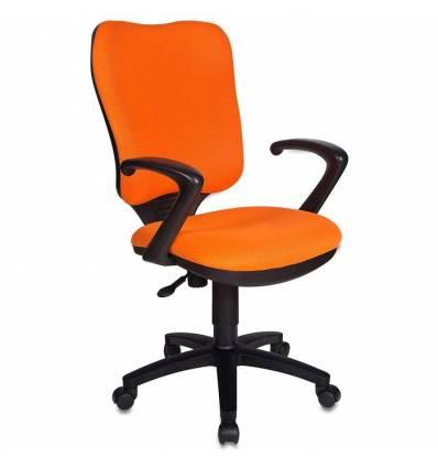 Кресло Бюрократ CH-540AXSN/TW-96-1 для оператора, цвет оранжевый