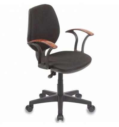 Кресло Бюрократ CH-725AXSN/B для оператора, цвет черный