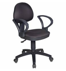 Кресло Бюрократ CH-G318AXN/15-13  для оператора, цвет серый