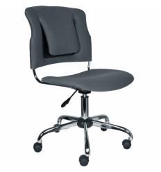 Кресло Бюрократ CH-H322SXN/GREY для оператора, цвет серый