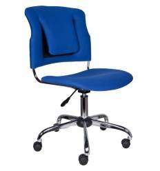 Кресло Бюрократ CH-H322SXN/INDIGO для оператора, цвет синий