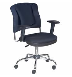 Кресло Бюрократ CH-H323ASXN/B для оператора, цвет черный