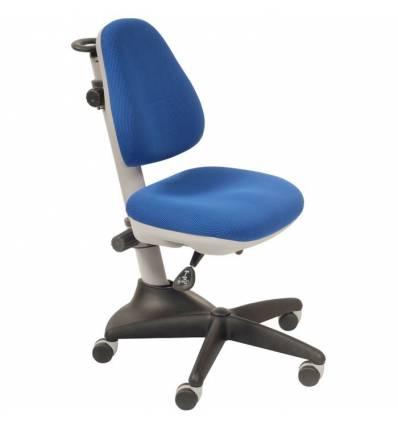 Кресло Бюрократ KD-2/G/TW-10 детское, цвет синий