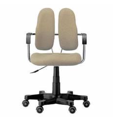 Кресло DUOREST STANDART DR-260 для персонала, ортопедическое, цвет бежевый