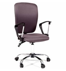 Кресло CHAIRMAN 9801 хром для оператора