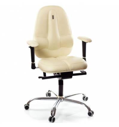 Кресло Kulik System Classic maxi для оператора, ортопедическое, цвет песочный