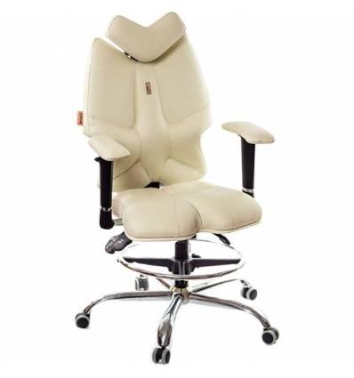 Кресло Kulik-System Fly  детское, ортопедическое, детское 8-14 лет, цвет бежевый