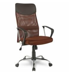 Кресло College H-935L-2/Brown для оператора, цвет коричневый