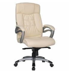 Кресло Good-Kresla George Beige для руководителя, цвет бежевый