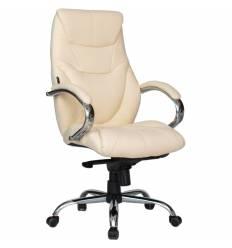 Кресло Good-Kresla Vegard Beige для руководителя, цвет бежевый