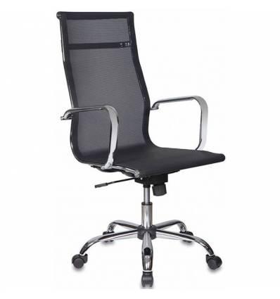 Кресло Бюрократ CH-993/M01 для руководителя, цвет черный
