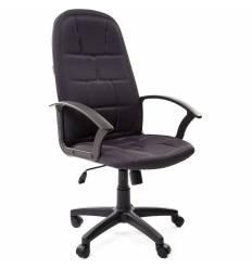 Кресло CHAIRMAN 737/GREY для руководителя, цвет серый