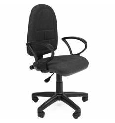 Кресло CHAIRMAN 205/С-2 (Престиж Эрго) для оператора, ткань, цвет серый