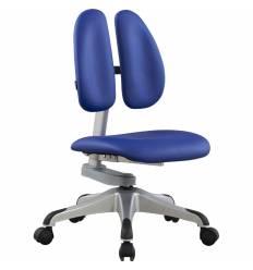 Кресло Libao LB-C07/BLUE компьютерное, детское, цвет синий