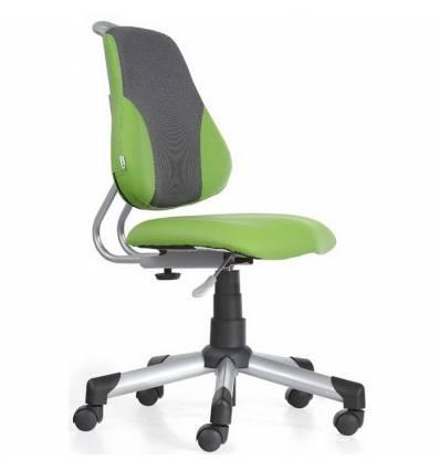 Кресло Libao LB-C01 для оператора, детское, цвет зеленый