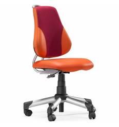 Кресло Libao LB-C01/ORANGE компьютерное, детское, цвет оранжевый
