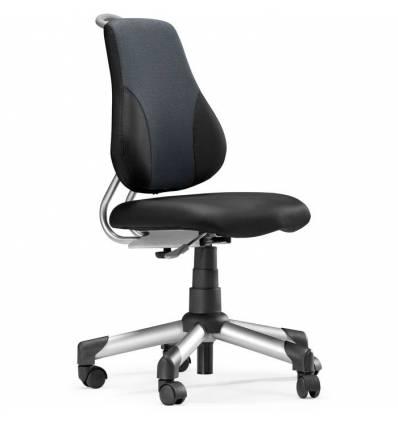 Кресло Libao LB-C01/BLACK компьютерное, детское, цвет черный