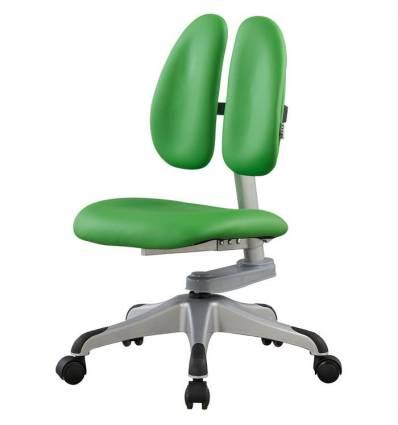 Кресло Libao LB-C07/GREEN компьютерное, детское, цвет зеленый
