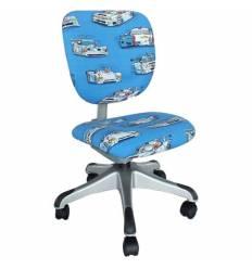Кресло Libao LB-C19/BLUE компьютерное, детское, цвет синий