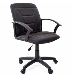 Кресло CHAIRMAN 627/GREY для оператора, цвет серый
