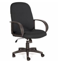 Кресло CHAIRMAN 279М/JP 15-2 для руководителя, ткань, цвет черный