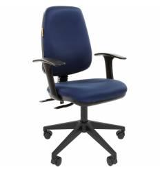 Кресло CHAIRMAN 661/15-03 для оператора, ткань, цвет синий