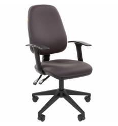 Кресло CHAIRMAN 661/15-13 для оператора, ткань, цвет серый