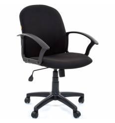 Кресло CHAIRMAN 681/С-3 для оператора, ткань, цвет черный