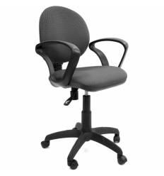Кресло CHAIRMAN 682/JP15-1 для оператора, ткань, цвет серый