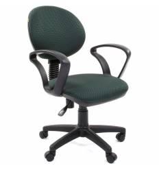 Кресло CHAIRMAN 682/JP15-4 для оператора, ткань, цвет зеленый