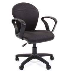 Кресло CHAIRMAN 684/JP15-2 для оператора, ткань, цвет черный