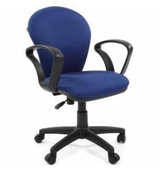 Кресло CHAIRMAN 684/JP15-3 для оператора, ткань, цвет синий