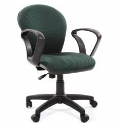 Кресло CHAIRMAN 684/JP15-4 для оператора, ткань, цвет зеленый