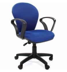 Кресло CHAIRMAN 684/TW-10 для оператора, ткань, цвет синий