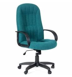 Кресло CHAIRMAN 685/10-120 для руководителя, ткань, цвет зеленый